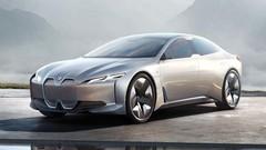 BMW i4: confirmée pour 2021
