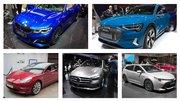 Les 5 nouveautés étrangères à ne pas rater au Mondial de l'Auto 2018