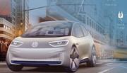 Le Cloud Volkswagen signé Microsoft