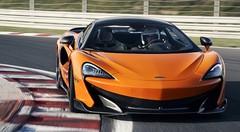 Essai McLaren  600LT : Sensationnelle !