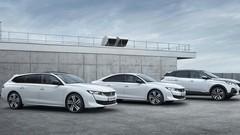 Peugeot : Stop aux moteurs Diesel