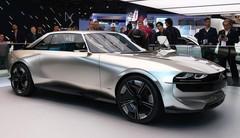 Mondial de l'Automobile 2018 : Top 5 des concepts
