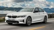 La nouvelle BMW Série 3 face à sa devancière