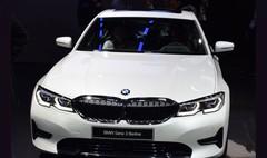 Nos premières impressions à bord de la BMW Série 3
