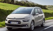 Essai Citroën Grand C4 Space Tourer BlueHDi 160 EAT8 (2018)