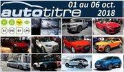 Résumé Auto Titre du 01 au 06 octobre 2018