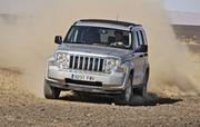 Jeep Cherokee : un 4x4 pour tout faire, partout