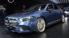 Mercedes-AMG A 35 vs Audi S3 : jumelles de coeur