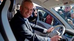 Bientôt une prime pour les voitures hybrides rechargeables ?