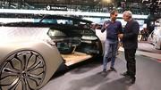 Emission Turbo : Mondial de l'Auto de Paris