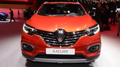 Kadjar, Mégane RS, EZ-Ultimo… les surprises du stand Renault au Mondial de l'auto 2018