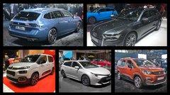 Le Top 5 des nouveautés anti-SUV