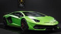 Mondial de l'automobile 2018 : les nouveautés prestige et sport auto