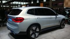 BMW iX3 Concept: nouvelle stratégie