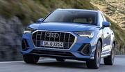 Essai du nouvel Audi Q3 : peut-il redevenir le meilleur ?