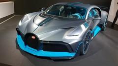 Les 5 supercars à ne pas rater au Mondial de l'Auto 2018