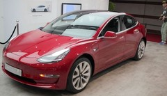 Reportage - Les 5 électriques à ne pas rater au Mondial de l'Auto 2018