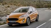 Essai Ford Fiesta Active 1.0 Ecoboost 140 : La petite aventurière