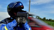 Radars routiers : une manne pour les finances de l'État