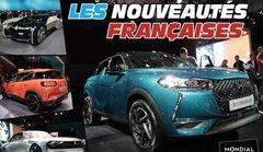 Mondial de l'Auto 2018 : les stars françaises à ne pas manquer