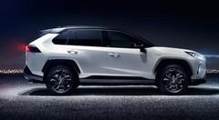 Toyota RAV4 Première Édition : 46 300 € pour un SUV hybride très richement doté