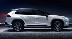 Toyota RAV4 Hybride Première Édition : on peut l'acheter !