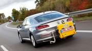 Volkswagen : Moins de problèmes avec le WLTP