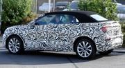 Le Volkswagen T-Roc Cabriolet est en pleine phase de développement