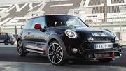 Mini Cooper S GT Edition : uniquement proposée en France