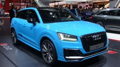 Audi SQ2: Superflu