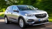 Essai Opel Grandland X 1.2 Turbo 130 : A la recherche du facteur-X !