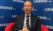 Interview Jean-Claude Girot, Commissaire général du Mondial de l'automobile