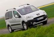 Essai Peugeot Partner HDI 75 et 110 : Jeune et dynamique