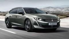 Une 508 R en préparation chez Peugeot Sport ?