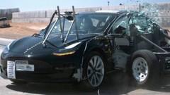 Tesla Model 3 : le véhicule le plus sûr du monde ?