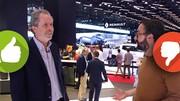 Nos Coups de coeur/coups de gueule DESIGN au Mondial Auto 2018
