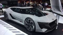 Les concepts les plus spectaculaires du Mondial de l'auto en vidéo