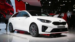 Kia ProCeed 2019 : break de style