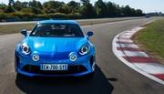 Essai Alpine A110 : le show Schumacher !
