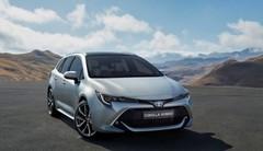 Les modèles hybrides exposés à Paris