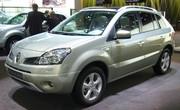 Renault Koleos : Est-elle mieux qu'une Laguna ?