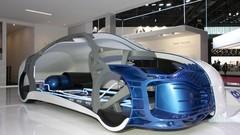 Mondial de l'Auto 2018 : les technologies des équipementiers