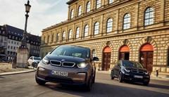 Comparez les citadines électriques vendues en France
