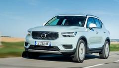 Essai Volvo XC40 T3 : notre avis sur le XC40 essence premier prix