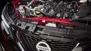 Nissan confirme les nouveaux moteurs et boîtes sur le Qashqai