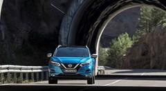 Le Nissan Qashqai accueille le moteur 1.3 TCe et la boîte double embrayage