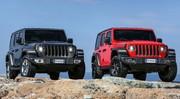 Essai Jeep Wrangler : Un dur...plus policé !