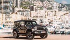 Essai Jeep Wrangler : Celle par laquelle tout a commencé !