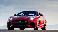 Un V8 BMW pour la Jaguar F-Type ?