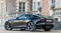 La prochaine Jaguar F-Type devrait arriver en 2020 avec des moteurs BMW